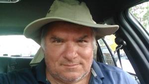 Tim fasano taxi driver bigfoot
