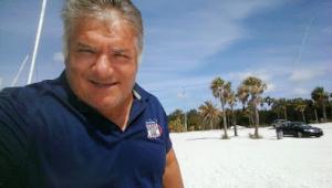 Tim Fasano Beach